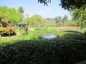 """""""Turtle Park"""" (Alice Keck Park Memorial Gardens)"""